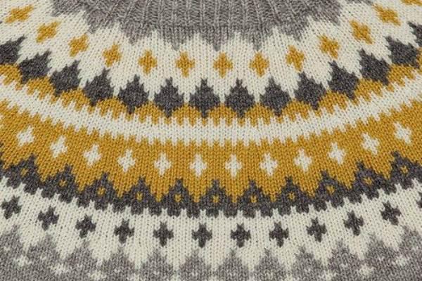 holmestrand genser