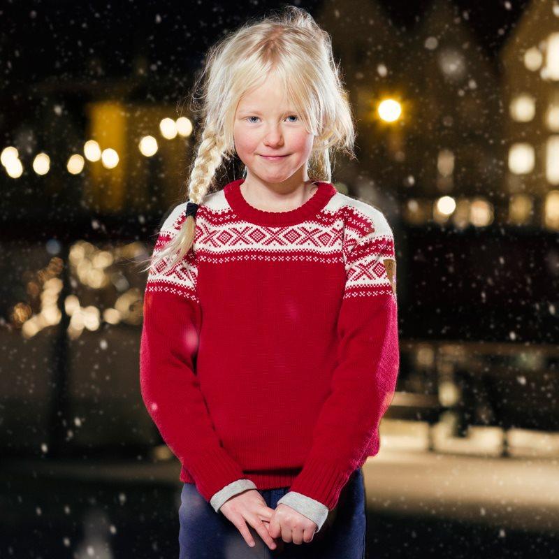 de6232d1 Cortina genser barn - Klær - Norsk Flid nettbutikk og bunader