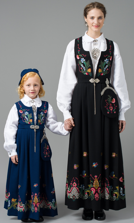 Norsk knull nettbutikk dame