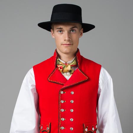 Vest mann